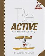 Be Active (Peanuts)