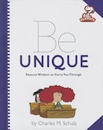 Peanuts: Be Unique