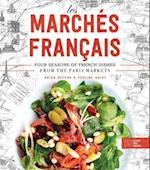 Les Marches Francais