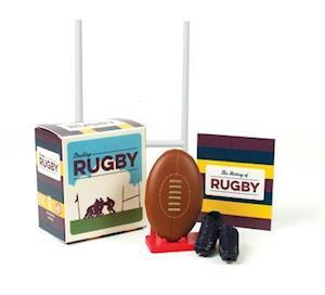 Desktop Rugby