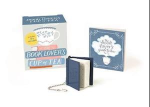 Bog, ukendt format The Book Lover's Cup of Tea (Miniature Edition) af Running Press
