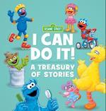 I Can Do It! (Sesame Street)