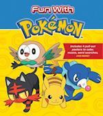 Fun with Pokemon