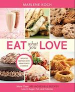 Eat What You Love