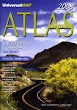 North America Atlas