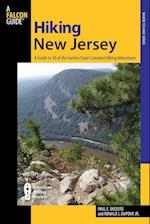 Hiking New Jersey (State Hiking Series)