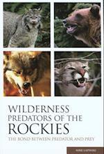 Wilderness Predators Of The Rockies