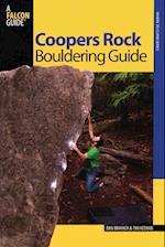 Coopers Rock Bouldering Guide af Tim Keenan, Dan Brayack