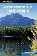 Basic Essentials Canoe Paddling (Basic Essentials)