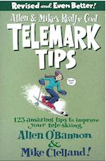 Allen & Mike's Really Cool Telemark Tips (FalconGuides)