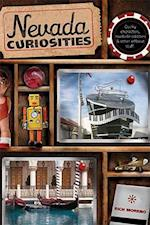 Nevada Curiosities (Nevada Curiosities Quirky Characters Roadside Oddities Other Offbeat Stuff)
