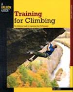 Training for Climbing (Falcon Guides How to Climb)