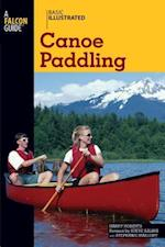 Basic Illustrated Canoe Paddling (Basic Illustrated Series)