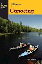 Basic Illustrated Canoeing (Basic Illustrated Series)
