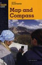 Basic Illustrated Map and Compass (Basic Essentials)