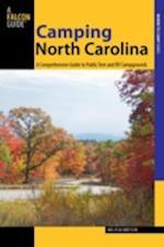Camping North Carolina af Melissa Watson