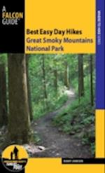 Falcon Guide Best Easy Day Hikes Great Smoky Mountains National Park (Best Easy Day Hikes)