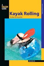 Kayak Rolling (How to Paddle)