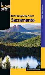 Sacramento (FalconGuides: Best Easy Day Hikes)