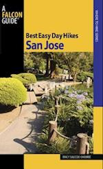 Falcon Guide Best Easy Day Hikes San Jose (Best Easy Day Hikes)