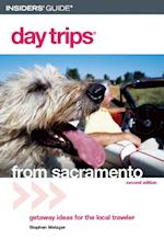 Day Trips(R) from Sacramento af Stephen Metzger