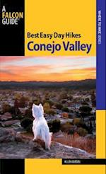 Falcon Guide Best Easy Day Hikes Conejo Valley (Best Easy Day Hikes)