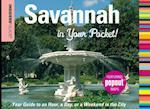 Insiders' Guide: Savannah in Your Pocket (Insiders' Guide Series)
