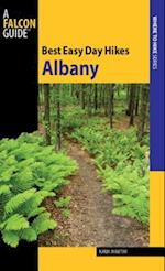 Best Easy Day Hikes Albany (FalconGuides: Best Easy Day Hikes)