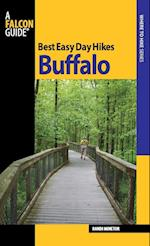 Best Easy Day Hikes Buffalo (FalconGuides: Best Easy Day Hikes)