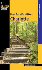 Charlotte af Jennifer Pharr Davis