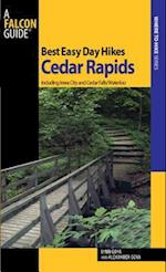 Cedar Rapids (FalconGuides: Best Easy Day Hikes)
