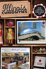 Illinois Curiosities af Richard Moreno