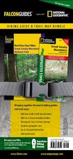 Best Easy Day Hiking Guide and Trail Map Bundle (FalconGuides: Best Easy Day Hikes)