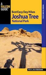 Best Easy Day Hikes Joshua Tree National Park (Best Easy Day Hikes)