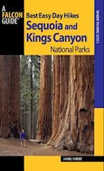 Falcon Guide Best Easy Day Hikes Sequoia and Kings Canyon National Parks (Best Easy Day Hikes)