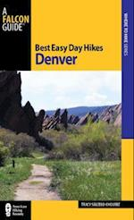 Best Easy Day Hikes Denver (Falcon Guides: Where To Hike)