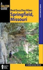 Best Easy Day Hikes Springfield, Missouri (Best Easy Day Hikes)