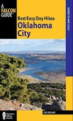 Best Easy Day Hikes Oklahoma City (Best Easy Day Hikes)