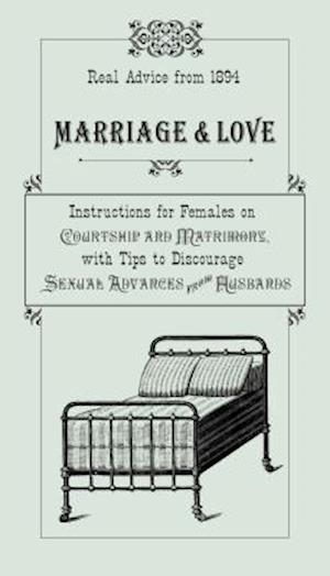 Marriage & Love