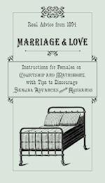 Marriage & Love af Ruth Smythers