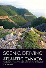 Scenic Driving Atlantic Canada (Scenic Driving)