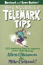 Allen & Mike's Really Cool Telemark Tips, Revised and Even Better! (Allen Mikes Series)