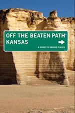 Kansas Off the Beaten Path(R) (Off the Beaten Path Series)