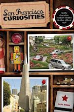 San Francisco Curiosities (Curiosities Series)