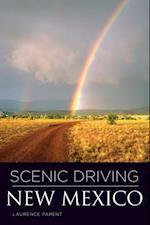 Scenic Driving New Mexico (Scenic Driving)