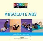 Knack Absolute Abs (Knack: Make It Easy)