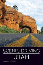 Scenic Driving Utah (Scenic Driving)