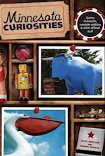 Minnesota Curiosities (Curiosities Series)