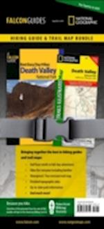 Best Easy Day Hikes Death Valley National Park Bundle (Best Easy Day Hikes)