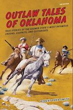 Outlaw Tales of Oklahoma af Robert Barr Smith